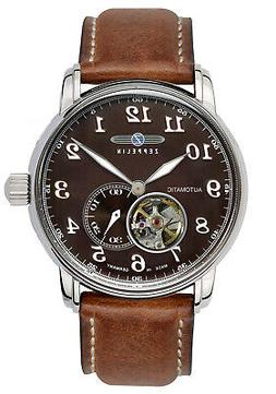 Zeppelin Men's Automatic Watch LZ127 Graf zeppelin 7666-4