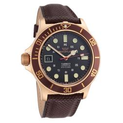 Glycine Men's GL0188 Combat Sub 42 Bronze Automatic 42mm Bro