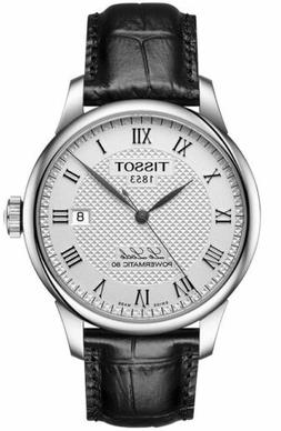 Tissot Men's Le Locle Powermatic 80 Automatic Watch T006.407