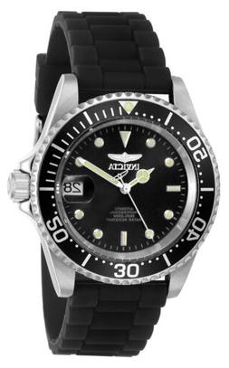 Invicta Men's 'Pro Diver' Automatic Stainless Steel Casual W