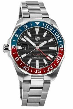 Tag Heuer Men's WAY201F.BA0927 'Aquaracer' Automatic Stainle