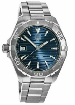 Tag Heuer Men's WAY2112.BA0928 'Aquaracer' Automatic Stainle