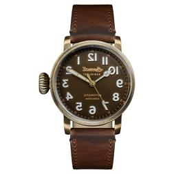 mens linden automatic watch i04801