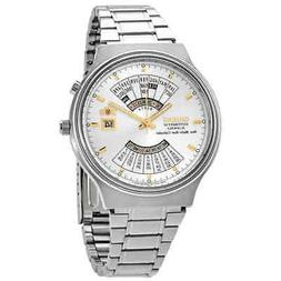 Orient Multi Year Calendar Perpetual World Time Automatic Wh