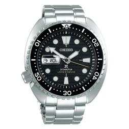 New Seiko Automatic Prospex King Turtle Divers 200M Men's Wa