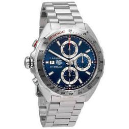 New Tag Heuer Formula 1 Automatic Chronograph Men's Watch CA