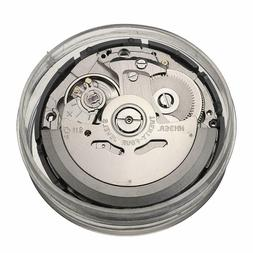 New High Accuracy NH36/NH36A Automatic Movement Date/Day at