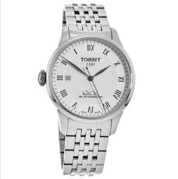 New Tissot Le Locle Powermatic 80 Automatic Men's Watch T006