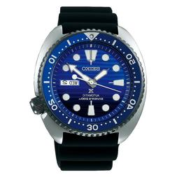 New Seiko Save the Ocean Automatic Prospex Turtle Divers 200