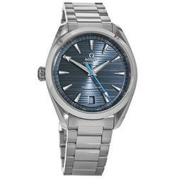 New Omega Seamaster Aqua Terra  Automatic Men's Watch 220.10