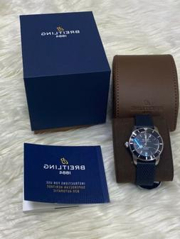 new superocean heritage ii automatic 42mm mens