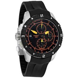 NEW Tissot T-Navigator Men's Automatic Chronograph Watch - T