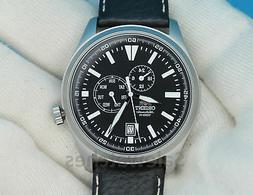 NWT ORIENT DEFENDER ET0N002B Sporty Automatic Multi-hands Co
