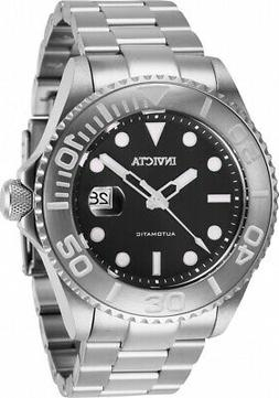 Invicta Pro Diver Automatic Black Dial Men's Watch 27304