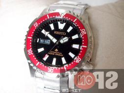 Citizen Promaster Automatic Fugu Limited Men's Watch NY0091-