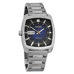 Seiko Mens Recraft Series Automatic Self-Winding Watch in Si