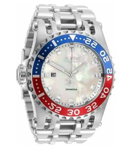 Invicta Reserve Men's 50mm Chaos Swiss R150 Automatic Mother