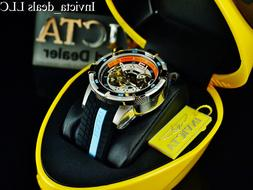 Invicta S1 Rally Race 26618 Men's Automatic Skeleton Black/B