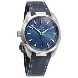 Omega Seamaster Automatic Blue Dial Men's Watch 220.12.41.21