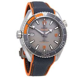 Omega Seamaster Automatic Grey Dial Men's Watch 215.92.44.21