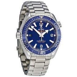 Omega Seamaster Planet Ocean Automatic Men's Watch 215.30.40