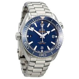 Omega Seamaster Planet Ocean Automatic Men's Watch 215.30.44