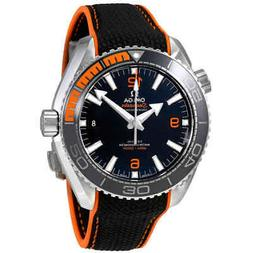 Omega Seamaster Planet Ocean Automatic Men's Watch 215.32.44