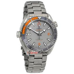 Omega Seamaster Planet Ocean Automatic Mens Watch 215.90.44.