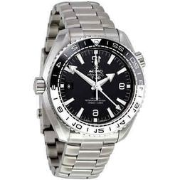 Omega Seamaster Planet Ocean GMT Automatic Men's Watch 215.3