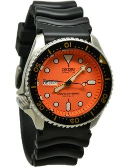 skx011j men s diver automatic made in