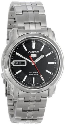 Seiko Men's SNKL83 Automatic Stainless Steel Watch