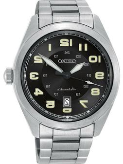 SEIKO SRPC85K1,Men Sport,Automatic,Stainless steel Case & Br
