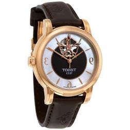 Tissot T-Classic Lady Heart Automatic Ladies Watch T05020737