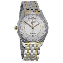 Tissot T-Classic T-One Automatic Men's Watch T038.430.22.037