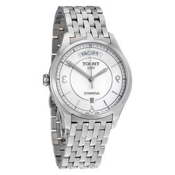 Tissot T-One Men's Automatic Watch - T0384301103700 NEW
