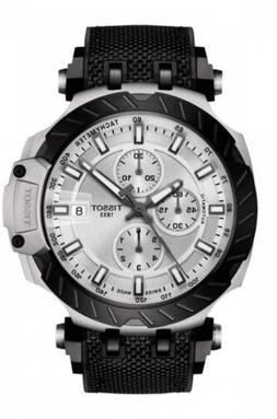 Tissot T-Race Moto GP 2019 Automatic Silver Dial Men's Watch