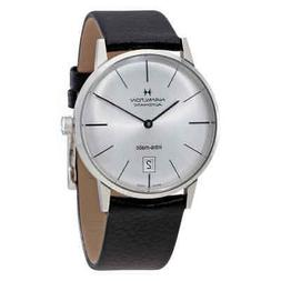 Hamilton Timeless Classic Automatic Silver Dial Men's Watch