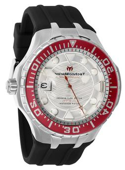 Technomarine TM-118081 NEW 2019 Grand Cruise Blue Reef Red B