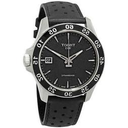 Tissot V8 Automatic Black Dial Men's Watch T1064071605100