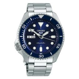 Watch Seiko 5 Sport Automatic Blue Dial SRPD51K1 Man Woman 4