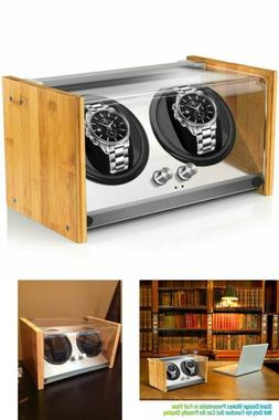 Watch Winders for Automatic Watches, Spacious for Mid to Big