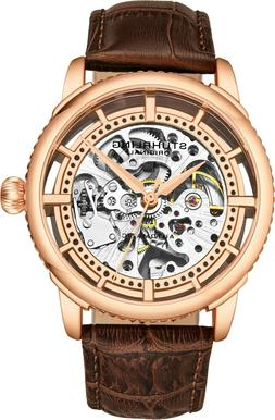 Stuhrling Winchester 3933.4 Automatic Self Wind Mens Watch G